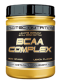 Four_scitec-bcaa-complex-lemon-300g