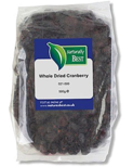 Four_whole_dried_cranberries